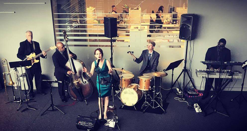 Deb Bowman & The Big Love Party Band